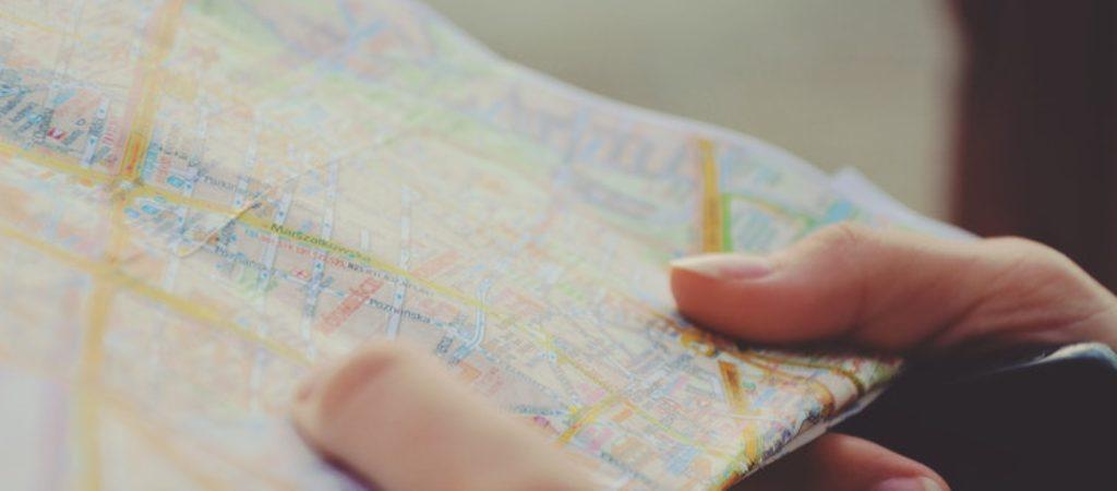 Куда сходить в Питере? Поможет FourSquare и TripAdvisor