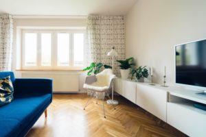 Как снять квартиру в СПб?