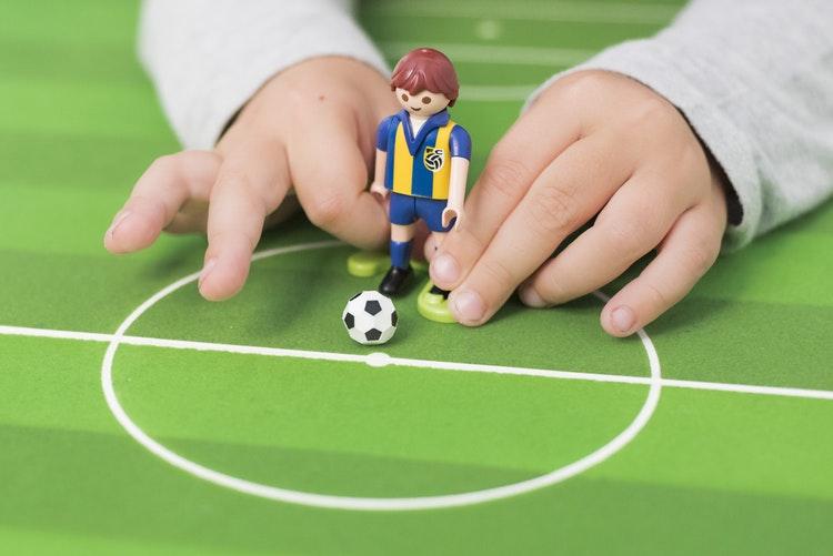 спортивное детское образование