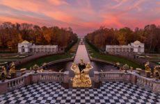 Петергоф: как добраться из Санкт-Петербурга?