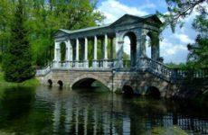 Как добраться из Питера в Пушкин?
