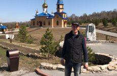 «Петербуржцы по менталитету очень схожи с новокузнечанами»: Артур Аглиуллин о переезде