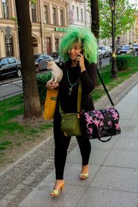 Мода Санкт Петербурга