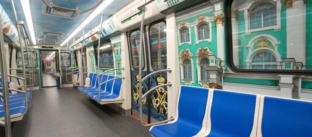 Сколько стоит метро в Санкт-Петербурге 2019