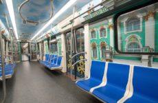 Сколько стоит метро в Санкт-Петербурге 2021