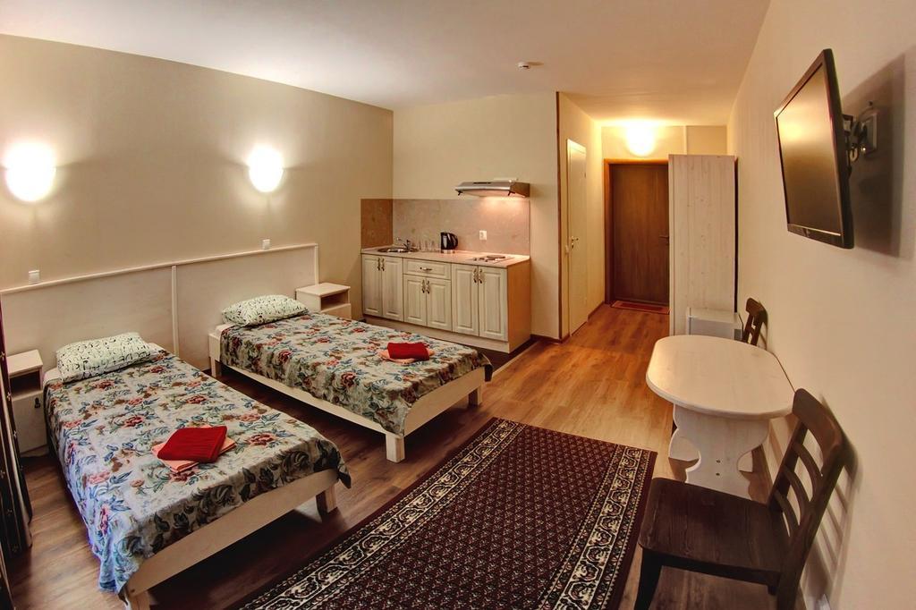 Отель «365» 1300 руб/сутки