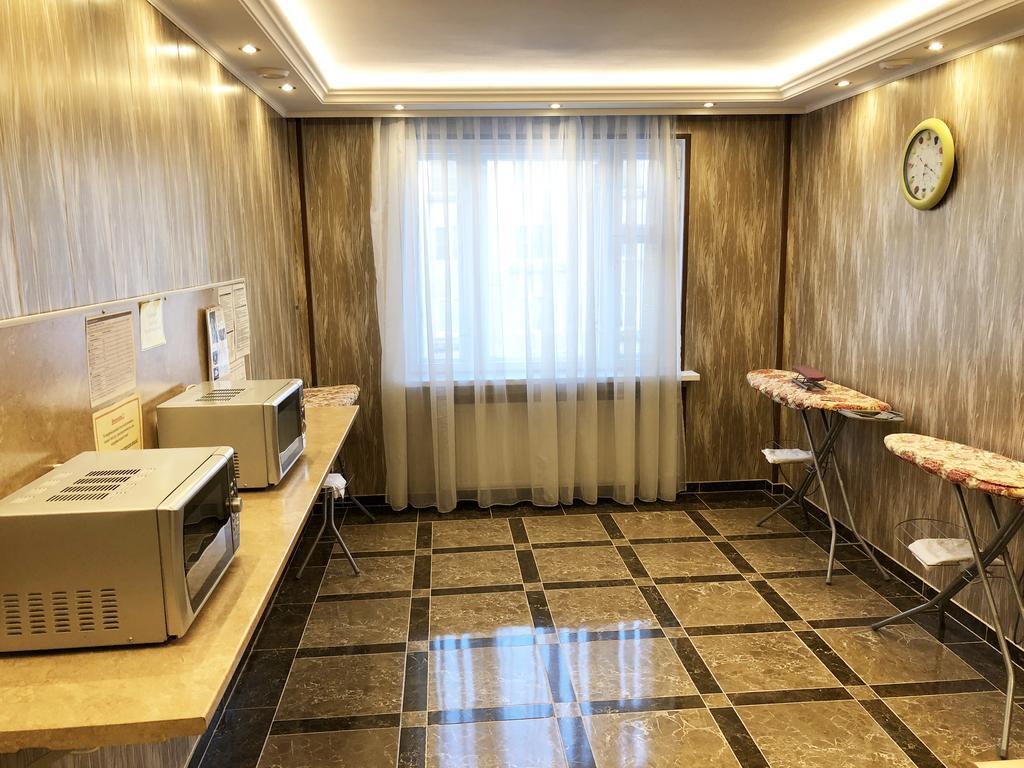 Уборная в гостинице «Галакт» 1500 руб/сутки