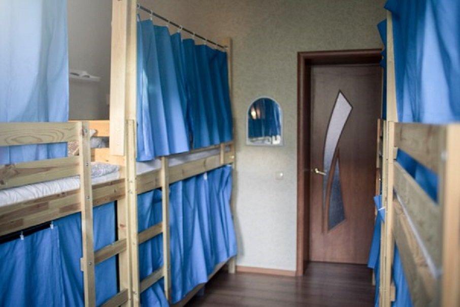 двухъярусные кровати отделение для мальчиков