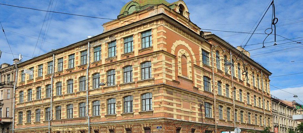 Рейтинг лучших школ Санкт-Петербурга