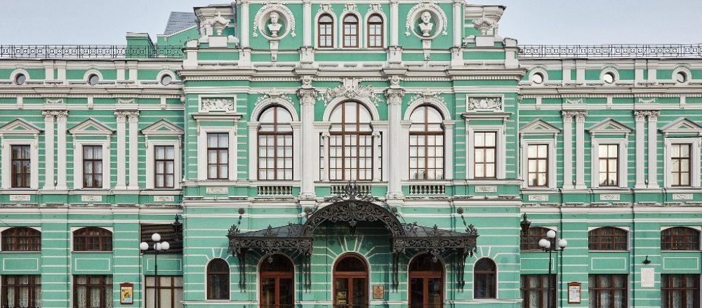 Рейтинг лучших театров Санкт-Петербурга