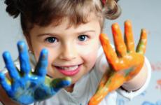 Как устроить малыша в детский сад?