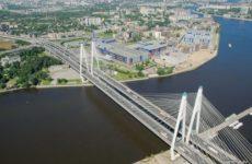 Невский район Санкт-Петербурга.