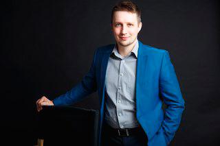 Питерский Сибиряк Алексей Корнишин