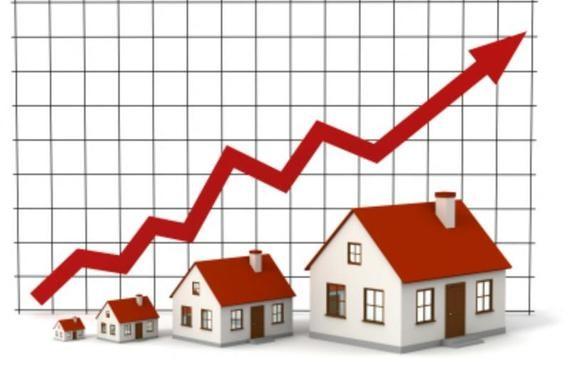 Рост стоимости недвижимости