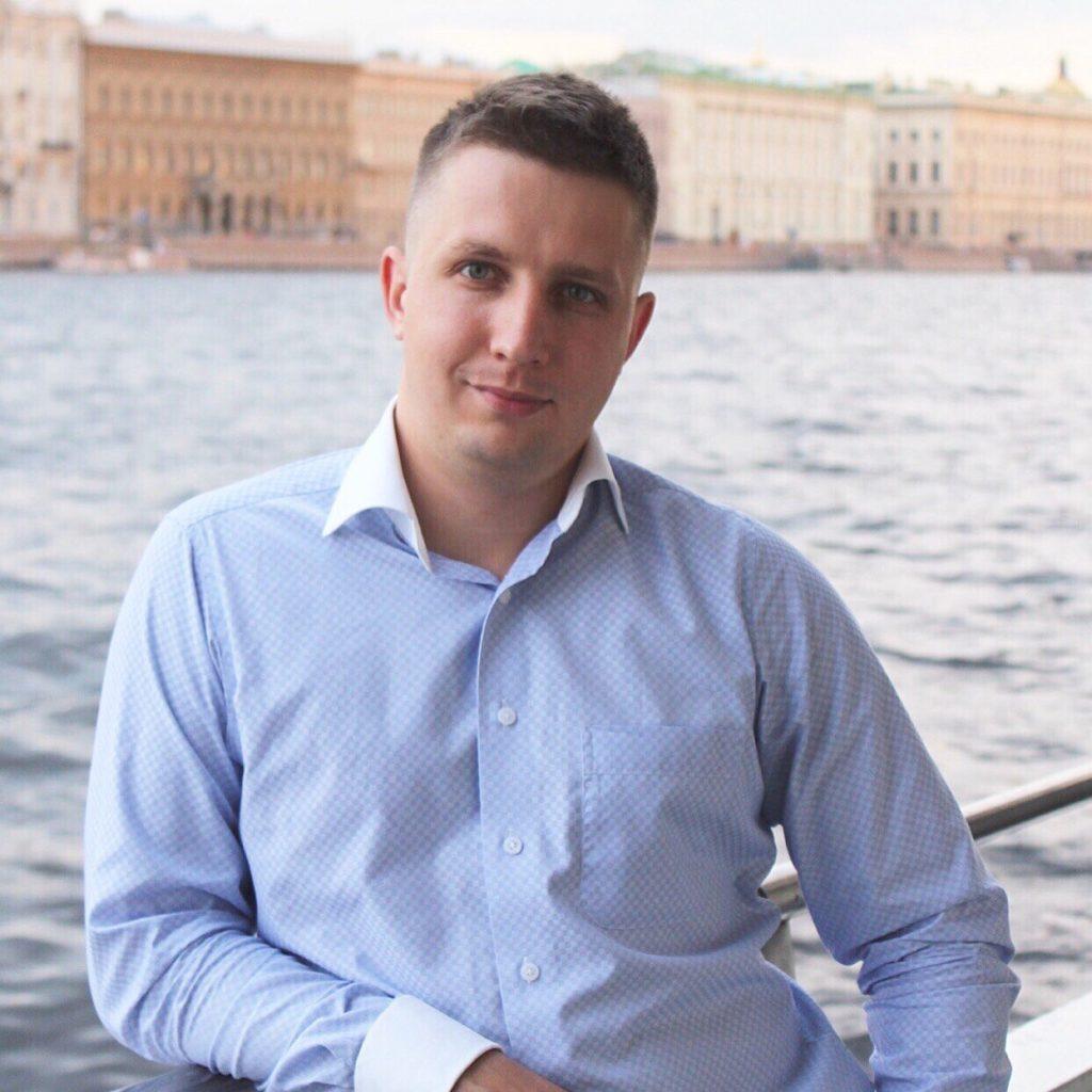 Алексей Корнишин